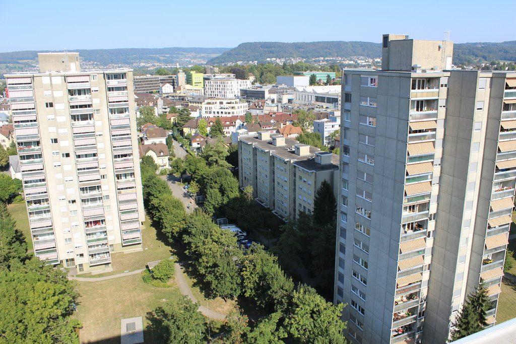 wohnsiedlung bilander, 5200 brugg