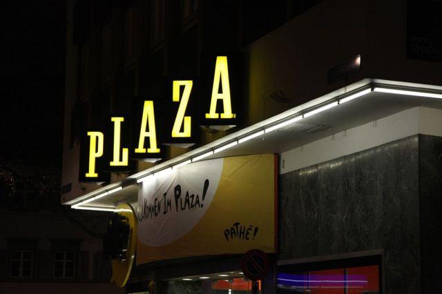 umnutzung kino pathé plaza, 4051 basel